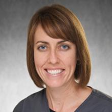 Heather Brown clinical research